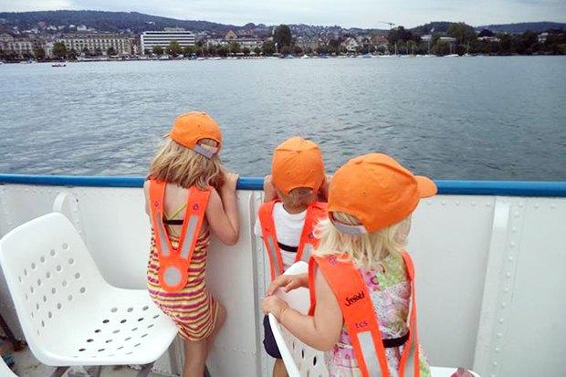 Иностранный опыт: Чем занимаются малыши в детских садах Осло, Брюсселя, Парижа и Цуга. Изображение №17.