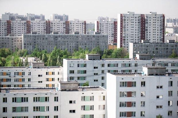 Личный опыт: Как включить советский микрорайон в список Всемирного наследия ЮНЕСКО. Изображение № 5.