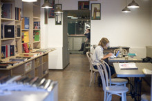 Изображение 11. Детское время: 12 московских кафе, в которые приятно ходить с детьми.. Изображение № 34.