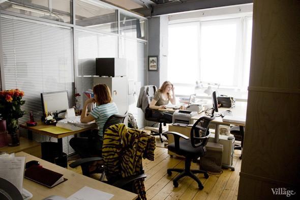 Офис недели: The Creative Factory. Изображение № 40.
