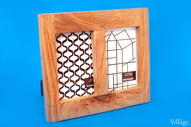 Вещи для дома: 23 рамки для фотографий. Изображение №3.