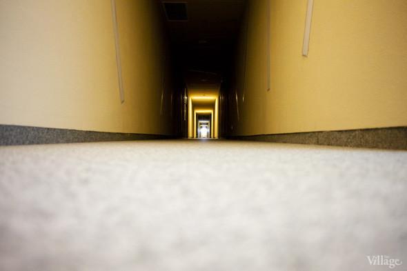 Офис недели (Москва): Бизнес-школа «Сколково». Изображение № 24.