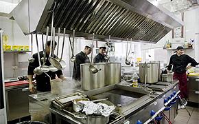 Изображение 59. Фоторепортаж с кухни: Ресторан «Бонтемпи».. Изображение № 58.