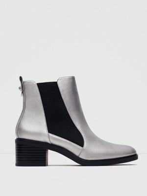33 пары женской обуви на зиму. Изображение № 28.