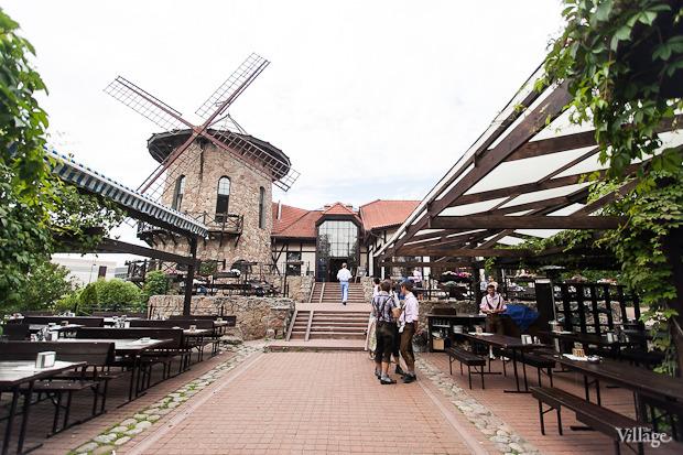 У моря погоды: Рестораны и бары на Крестовском. Изображение №49.