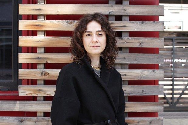Даша Парамонова, архитектор и куратор спецпроектов Института «Стрелка». Изображение № 9.