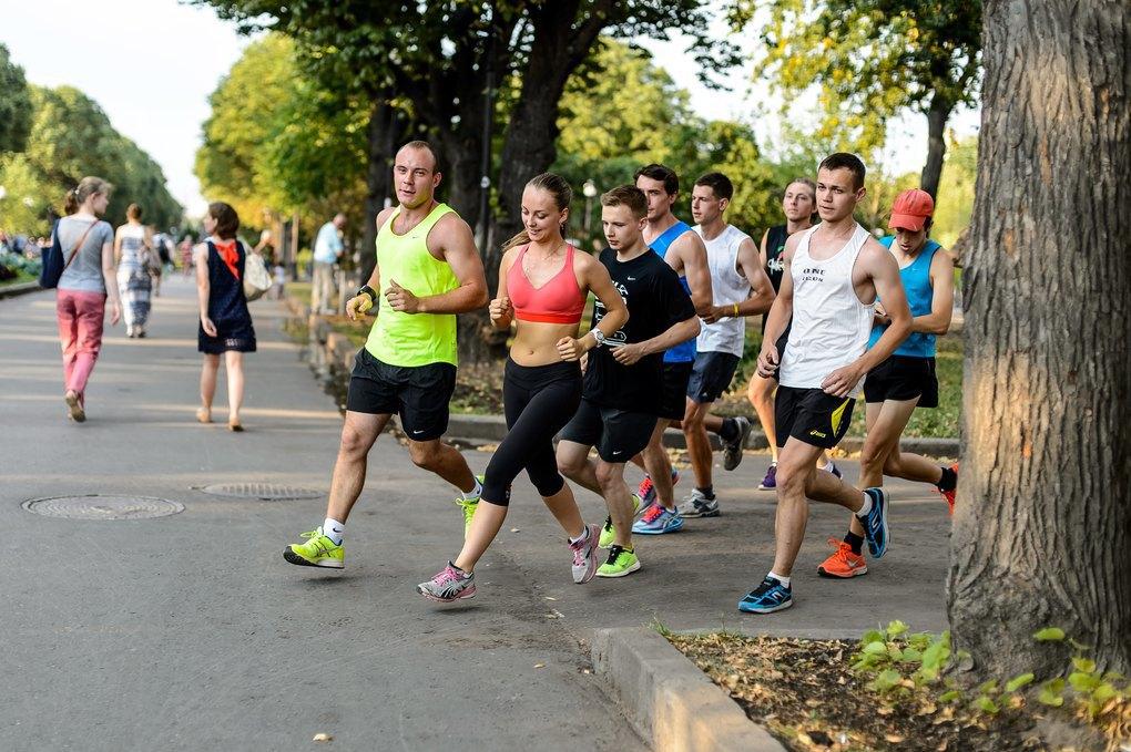 Как пробежать свои первые 10 километров. Изображение № 22.