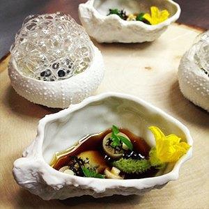 Пищевая плёнка: 41 красивый Instagram седой. Изображение № 35.