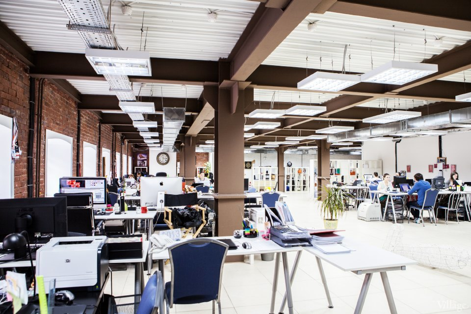 Офис недели (Москва): Eventum Premo. Изображение № 13.