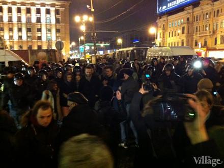 Онлайн-репортаж: День выборов в Москве. Изображение № 28.