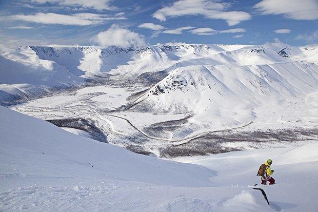 Где заниматься зимними  видами спорта. Изображение № 10.