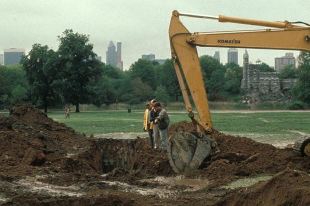 Интервью: Директор Центрального парка Нью-Йоркао привлечении инвестиций, площадке и «Зарядье». Изображение №18.