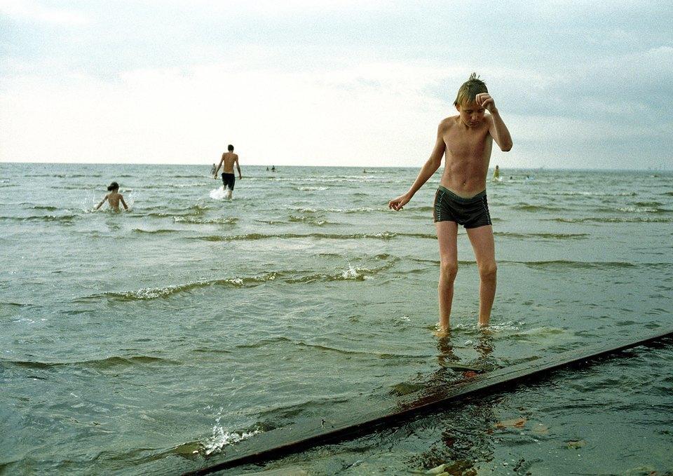 На районе: Канонерский остров глазами Виктора и Ирины Юльевых. Изображение № 14.