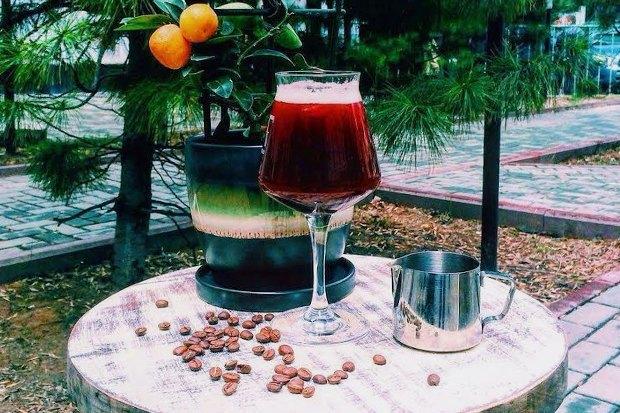Сообразить из троих: Рецепты коктейлей из трёх ингредиентов. Изображение № 11.