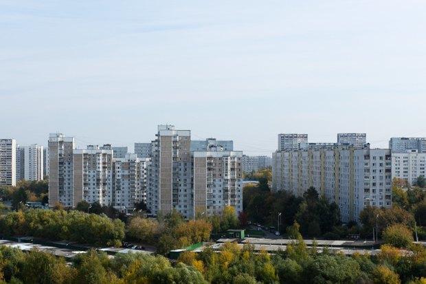 Пять историй отом, какстать владельцем квартиры вМоскве. Изображение № 7.