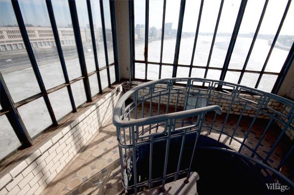 Внутренние помещения башни.. Изображение № 3.