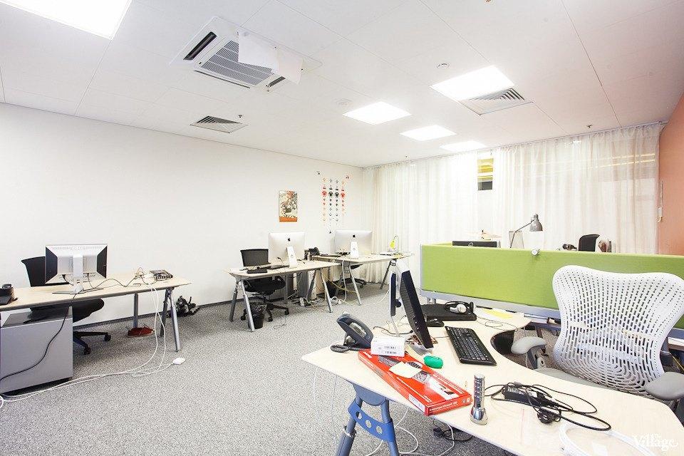 Офис недели (Петербург): «Яндекс». Изображение № 34.