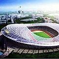 Выходит на арену: Как реконструировали стадион «Олимпийский». Изображение № 17.