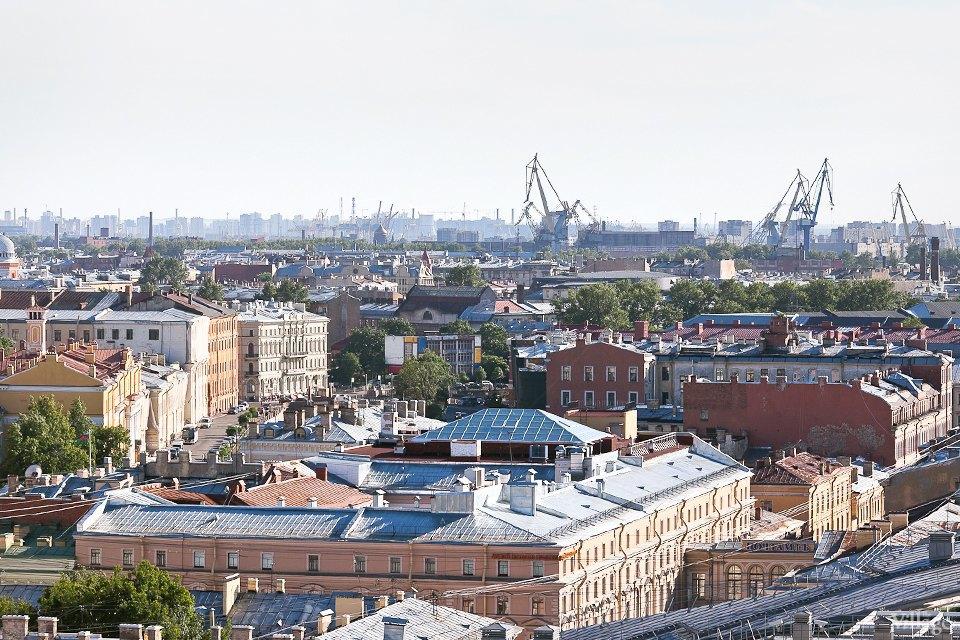 6 смотровых площадок Петербурга. Изображение № 18.