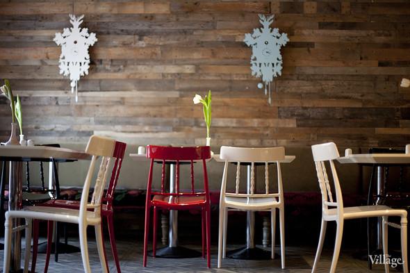 Новое место: ресторан Kitchen. Изображение № 16.