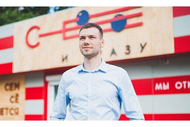 Вон из Москвы: Где в России выгодно начинать своё дело. Изображение № 8.