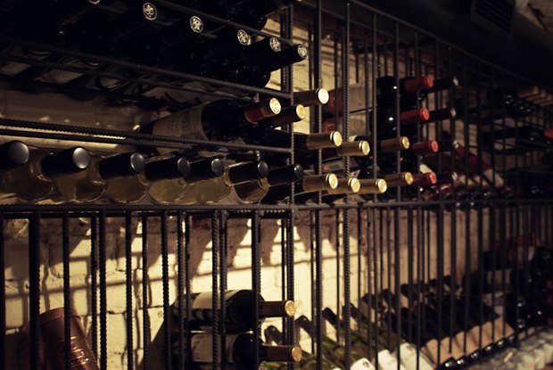 На Фонтанке откроется винный бар Piano. Изображение № 2.