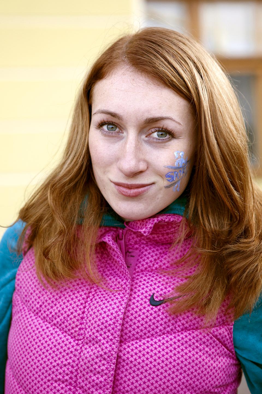 Люди в городе: Призёры и простые участники — о Киевском полумарафоне. Изображение № 24.