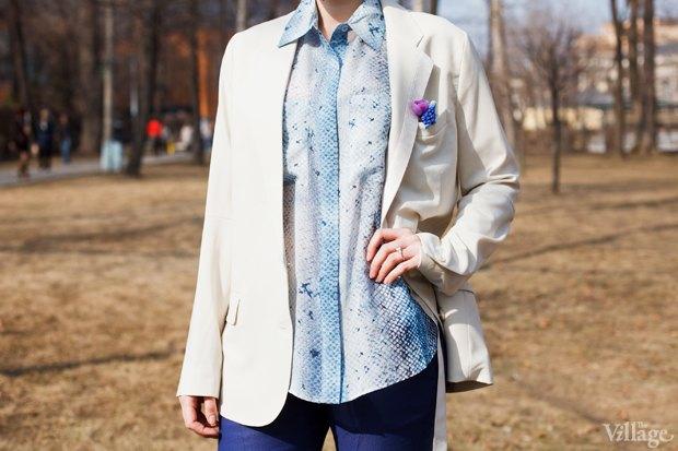 Внешний вид (Москва): Анна Белодедова, владелица магазина. Изображение № 5.