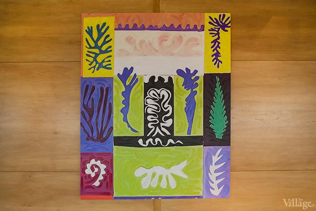 Новое место (Киев): Панорамный ресторан Matisse. Зображення № 11.