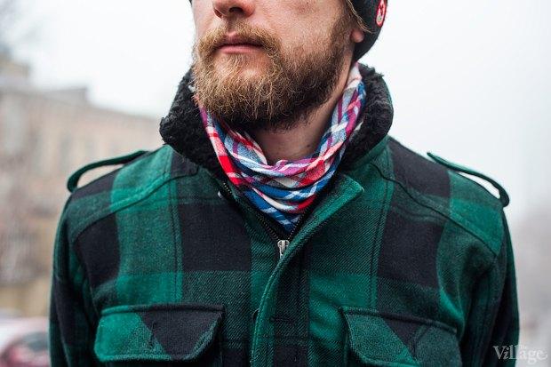 Внешний вид: Андрей Гирчук, основатель Roof Events Kiev. Зображення № 3.