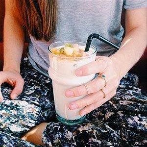 Пищевая плёнка: 41 красивый Instagram седой. Изображение № 116.