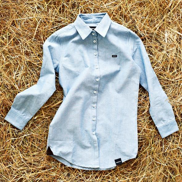 Вещи недели: 15 джинсовых рубашек. Изображение №3.