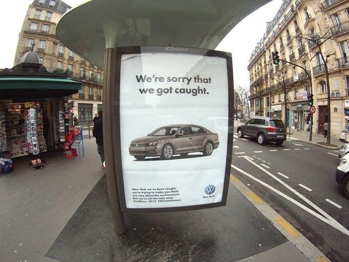 Экспансия Uber, экологическая антиреклама и скидки на YotaPhone. Изображение № 4.