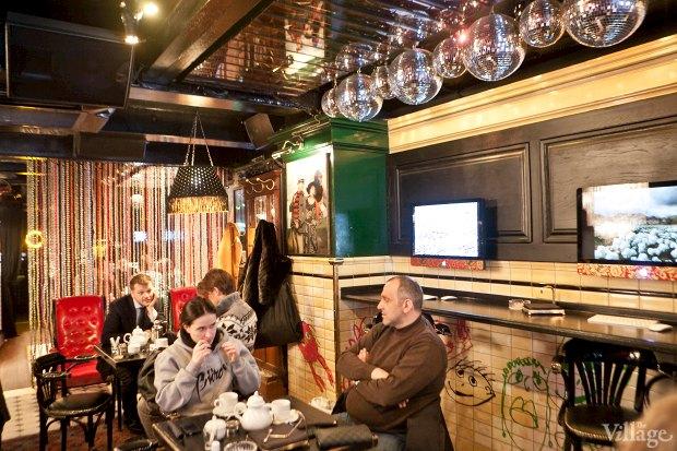Любимое место: Алексей Малыбаев о Shop & Bar Denis Simachev. Изображение № 9.