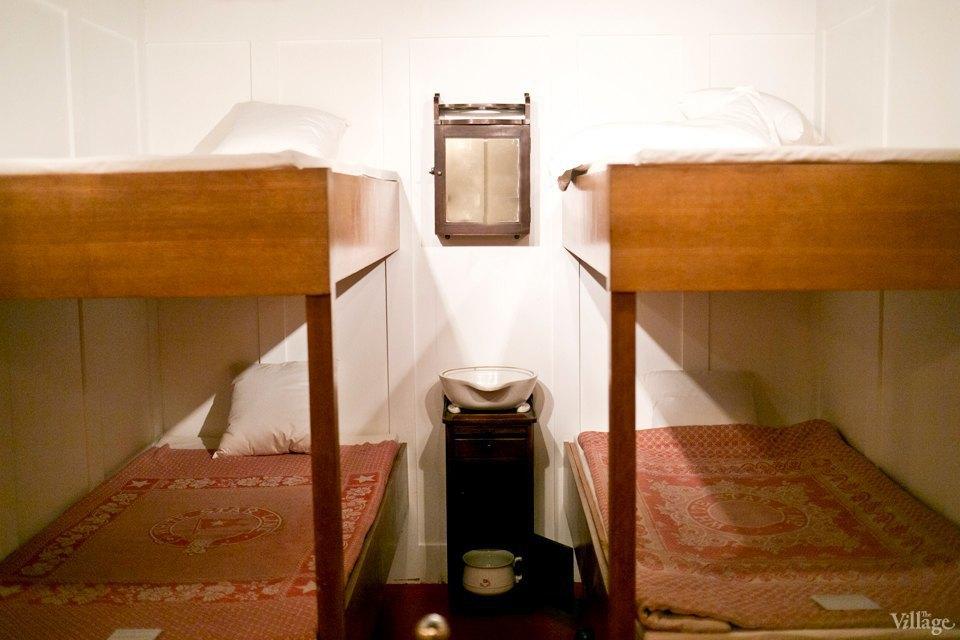 Выставка «Титаник: как это было. Погружение в историю». Изображение № 5.