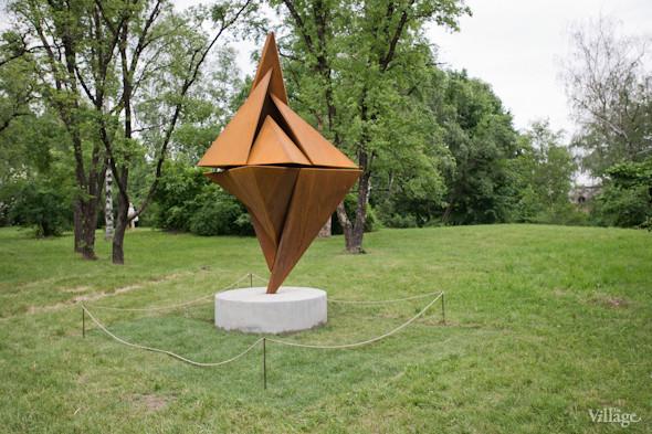Kyiv Sculpture Project: Авторы — о своих работах. Изображение №5.