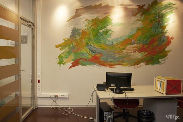 Офис недели (Петербург): Музей и галереи современного искусства «Эрарта». Изображение № 8.