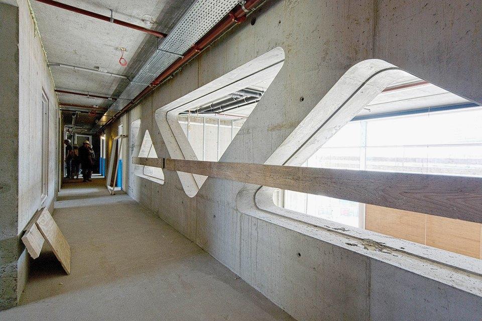 Остердокс, центр новой архитектуры Амстердама. Изображение № 17.