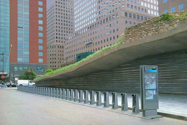 Иностранный опыт: Какзапускали велопрокат вНью-Йорке. Изображение № 7.