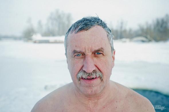 Голая правда: Киевские моржи о закалке, здоровье и холоде. Изображение №14.