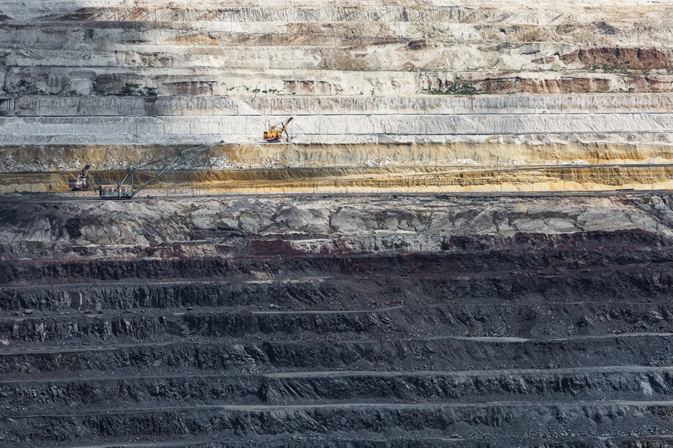 Как добывают руду. Изображение № 4.