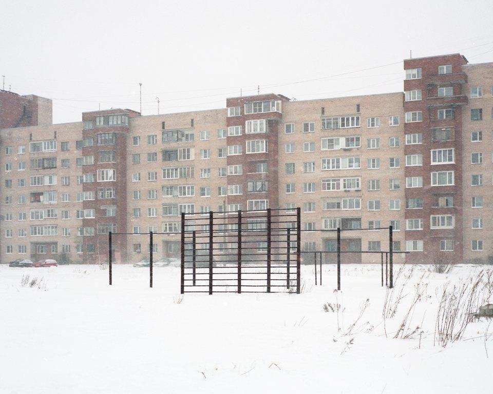 На районе: Кронштадт глазами Данилы Ткаченко. Изображение № 12.