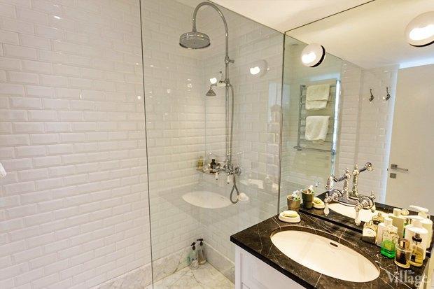 Гид The Village: Как обустроить ванную комнату. Изображение № 7.