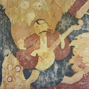 Австралийский рок, французский джаз ирусский панк. Зображення № 4.