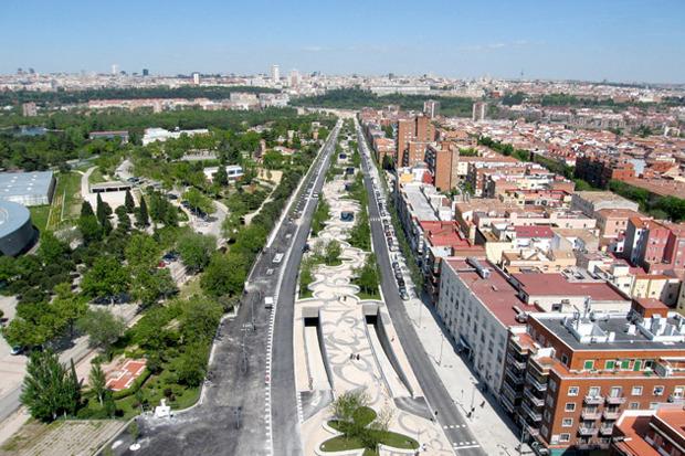 Иностранный опыт: Городские проекты под землёй. Изображение № 29.