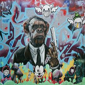 В Киеве пройдёт выставка Art Kyiv Contemporary 2011. Зображення № 4.