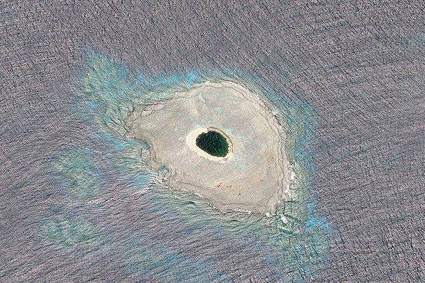 Семь островов, которые можно купить. Изображение № 4.