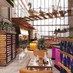 37 новых кафе, баров иресторанов осени . Изображение № 25.