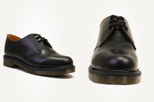 Чем топтать осень: 9 пар мужских ботинок. Изображение № 5.
