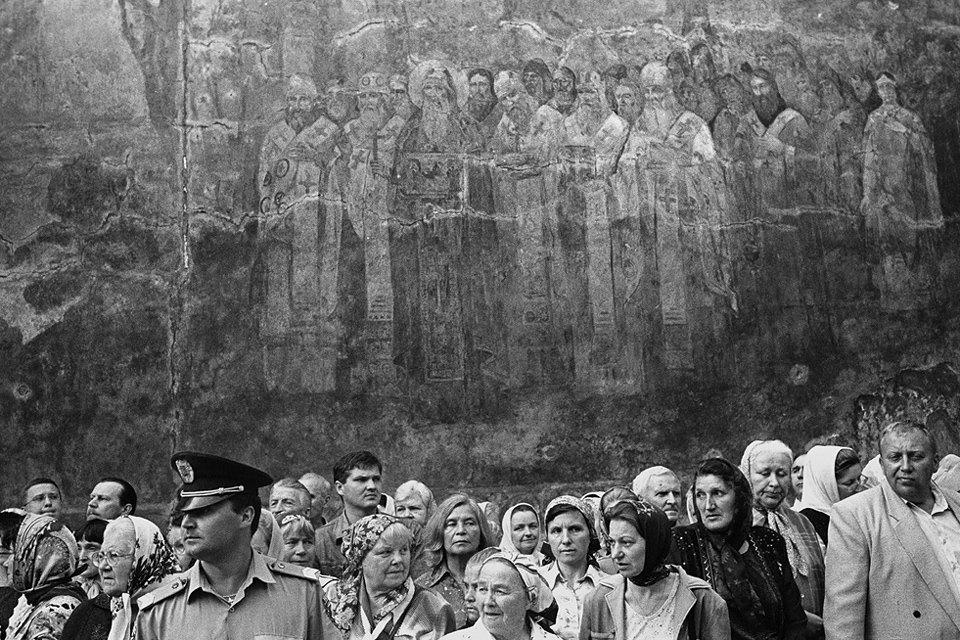 Камера наблюдения: Киевглазами Ивана Черничкина. Изображение № 17.